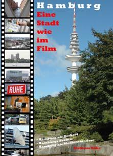Buch Hamburg - eine Stadt wie im Film