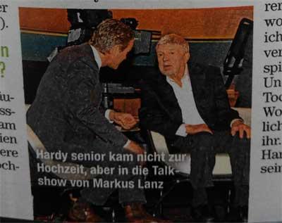 Foto von Eckart von Hardy Krüger