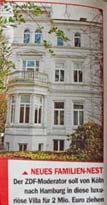 Villa von Markus Lanz
