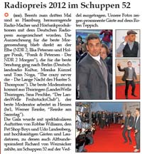 Deutscher Radiopreis 2012