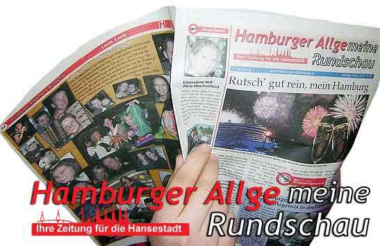 Hamburger Allgemeine Rundschau