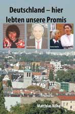 Deutschland – hier lebten unsere Promis