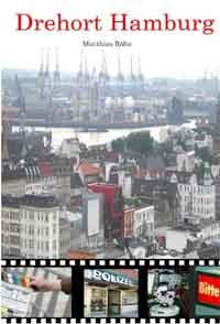 Buch Drehort Hamburg