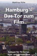 Buch Hamburg - Tor zum Film