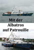 Buch Mit der Albatros auf Patrouille