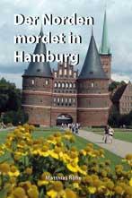Buch Der Norden mordet in Hamburg